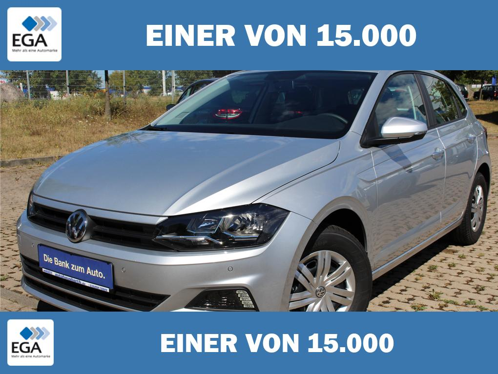 Volkswagen Polo  Klima *Touch-Farbdisplay * PDC *  SOFORT LIEFERBAR