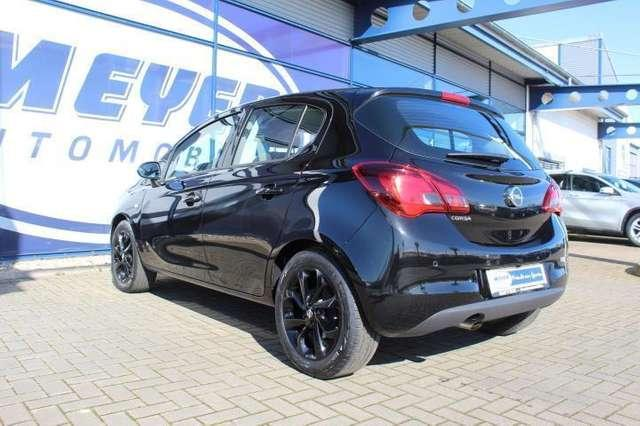 Opel Corsa E 1.4 Color Edition Intelli-Link/16-Zoll/Kamera/T